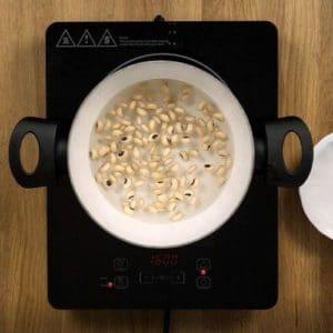Cotoletta vegetariana Ricetta Selenella