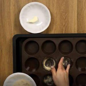 Tortini di zucca e patate Ricette Selenella