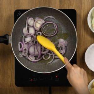 Contorno di finocchi, patate e curcuma Ricette Selenella