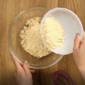 Nuggets di soia croccanti Ricette Selenella