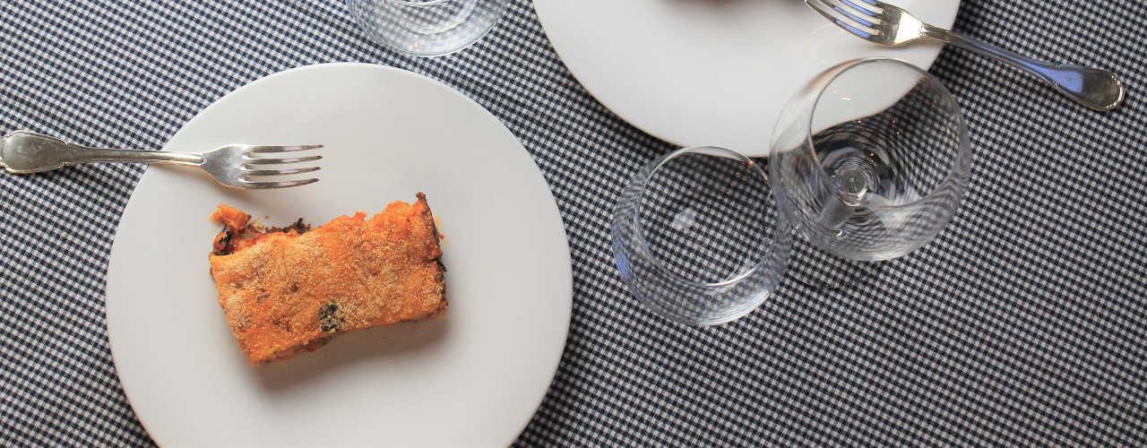 Pitta di Patate - Ricette Selenella