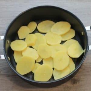 Ricetta Patate Alla Marinara Selenella