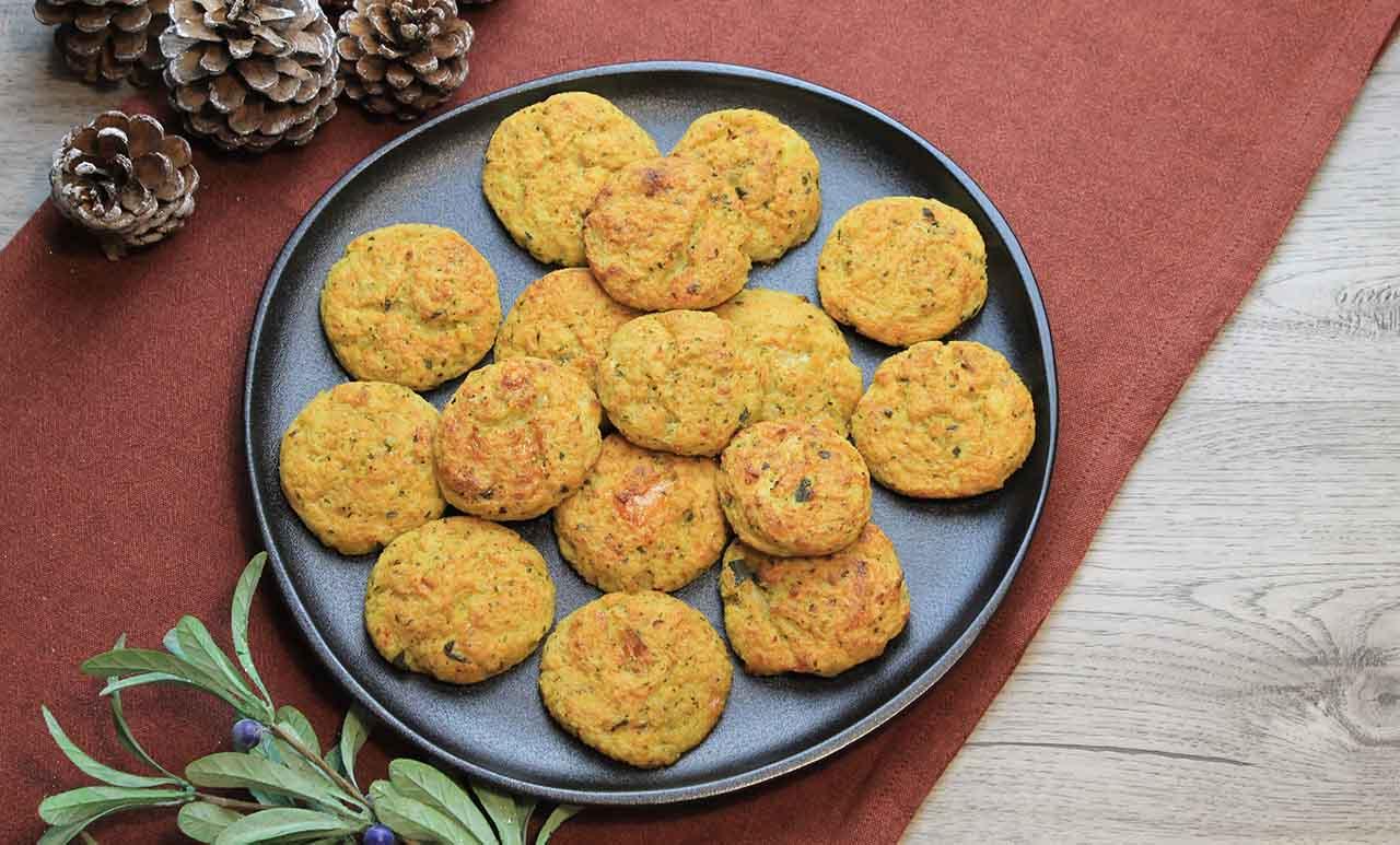 Polpette di zucchine e patate al forno - Ricette Selenella
