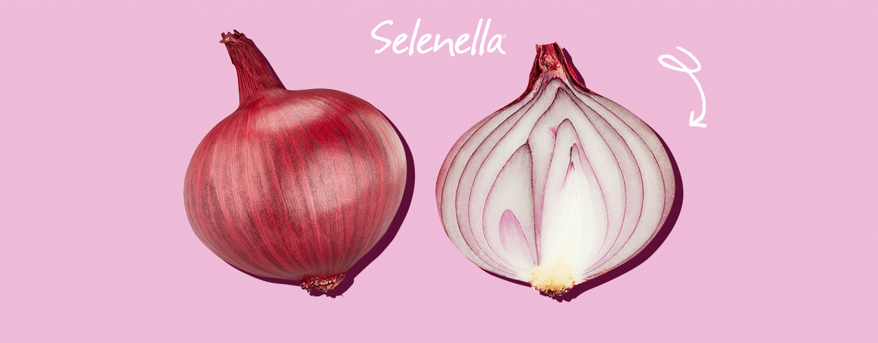 I benefici della cipolla per la cura e il benessere del corpo - Il Blog di Selenella