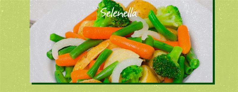 Cottura al vapore: come mantenere inalterate le proprietà di patate, carote e cipolle - Il Blog di Selenella