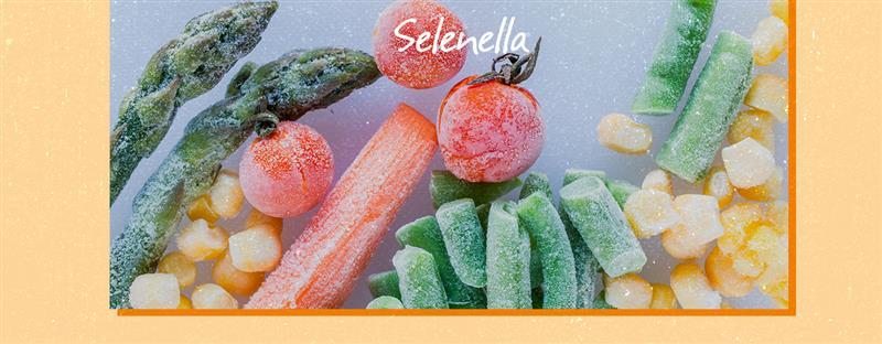 Si possono congelare patate, carote e cipolle? Consigli utili per la corretta conservazione degli ortaggi - Il Blog di Selenella